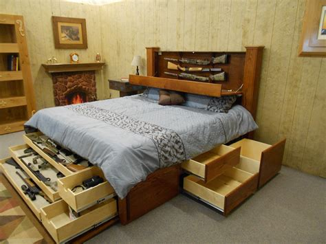 pedestal bed frame king size pedestal bed with drawers amazing image