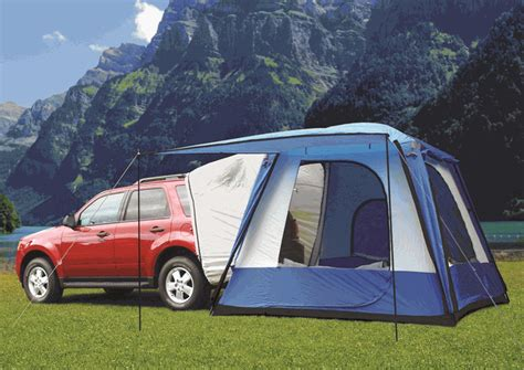 jeep compass tent all things jeep sportz 82000 suv tent for jeep wrangler