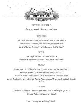 prix fixe menu template customize 57 prix fixe menu menu templates musthavemenus
