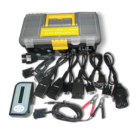 airbag reset tool kia 10 in 1 service reset