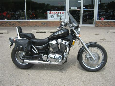 Suzuki Vs1400 Intruder 2004 Suzuki Vs1400 Intruder Cruiser For Sale On 2040motos