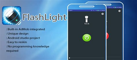 best flashlight for android buy best flashlight app source code sell my app