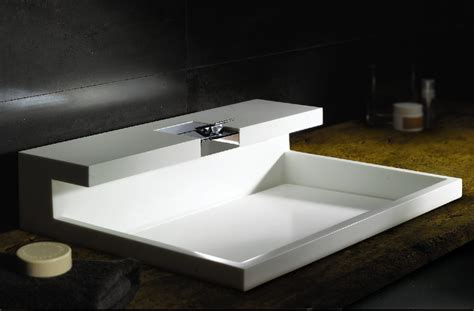 modern bathroom sinks bathware - Contemporary Bathroom Sinks