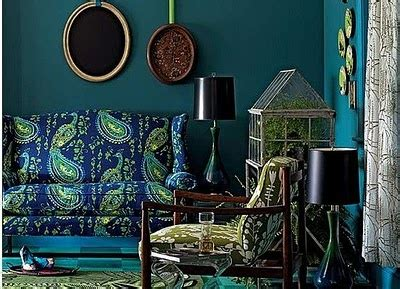 peacock blue living room peacock blue paint living room the new house pinterest