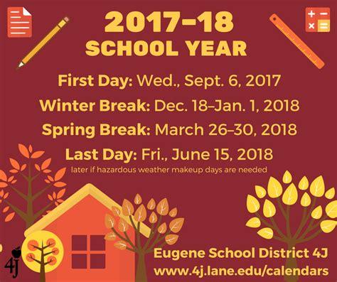 4j Schools Calendar School Calendars