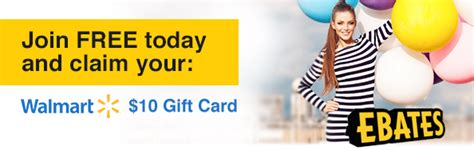 Can I Get Cashback From A Walmart Gift Card - claim your free 10 walmart gift card faithful saver