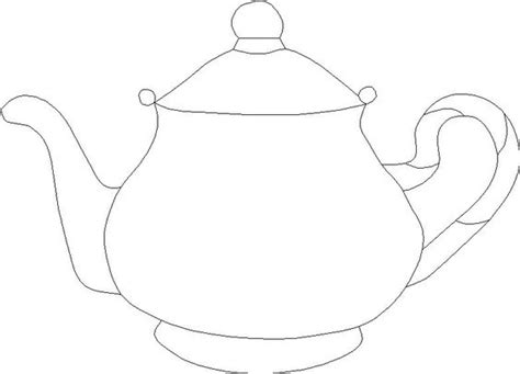 teapot template tea pots quilt patterns and patterns on