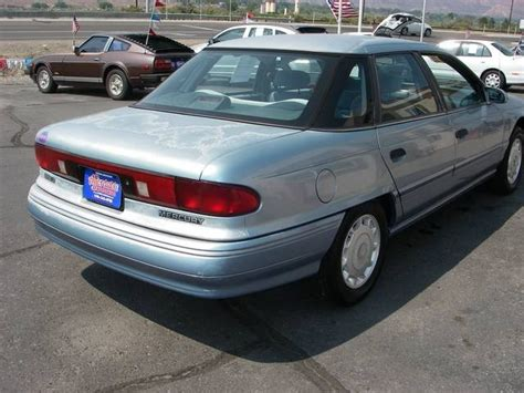 how cars work for dummies 1992 mercury sable electronic valve timing imcdb org unknown in quot power play 2003 quot