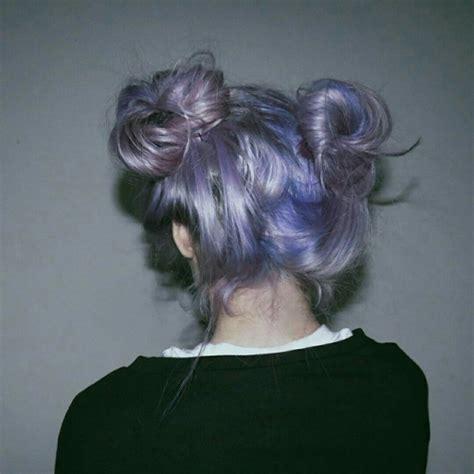 two buns hair tumblr space buns on tumblr