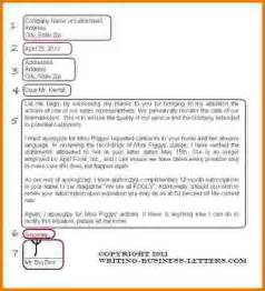 10 formal email writing format financial statement form