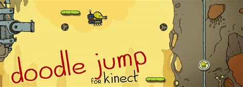 doodle jump for kinect gun interactive inc doodle jump kinect