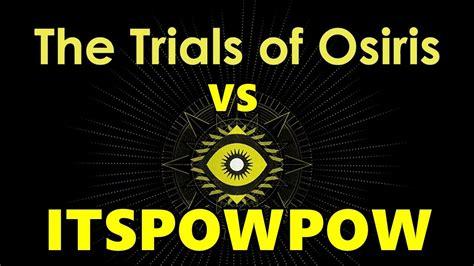 The Osiris Numbers destiny the rise of iron trials of osiris unitedgaming