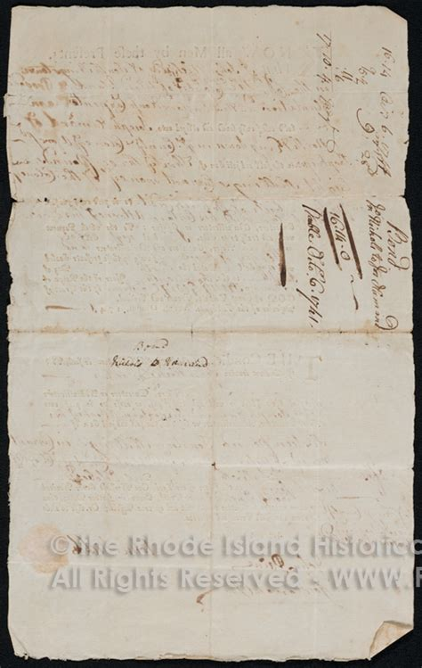 Court Records Ri Colonial Justice Early Rhode Island Court Records Project Rhode Island Historical
