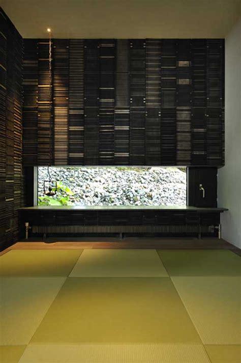 modern japanese interior design contemporary japanese house design boukyo house digsdigs
