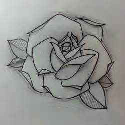 tattoo design traditional rose best tattoo designs