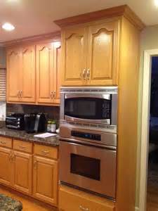Oak Cabinets Painting Oak Kitchen Cabinets
