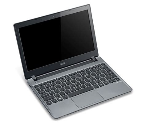 acer aspire v5 171 6616 notebookcheck.net external reviews