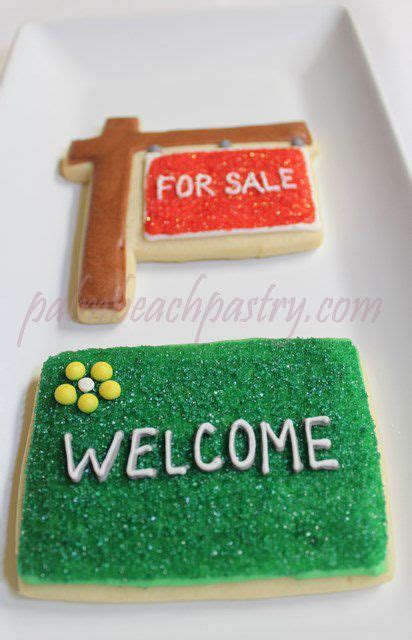 Decorated Cookies For Sale by 1000 Images About Homes Moving Welcome Home Decorated