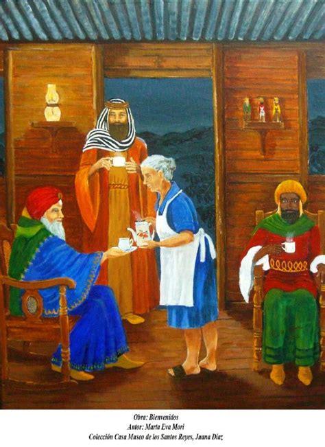 fotos reyes magos puerto rico reyes magos de juana d 237 az