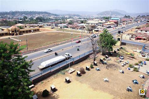 nigeria best forum nigeria best cities challenge join poll now politics