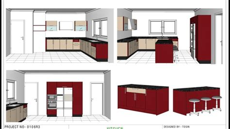 Acrylic Kitchen Cabinets Pros And Cons Kitchen Cabinets Wardrobes Doors Touchstone Design Solutions Properties 8 Nigeria
