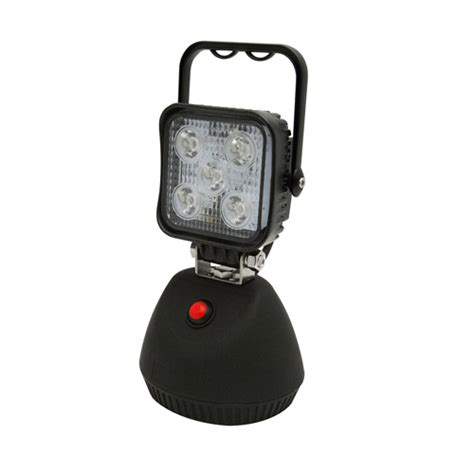 Led Rechargeable Work Light by Magnetic Mount Led Work Lights