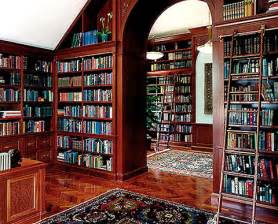 in home library a small library my never ending my