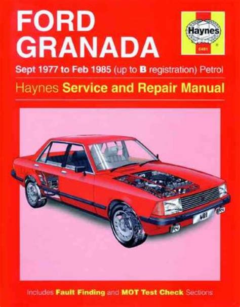 old cars and repair manuals free 1985 ford tempo electronic toll collection ford granada petrol 1977 1985 haynes service repair manual sagin workshop car manuals repair