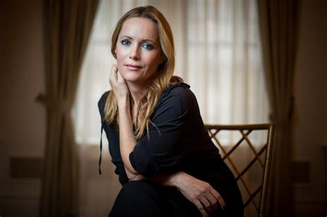 leslie mann now leslie mann likes her comedies dark as with the comedian