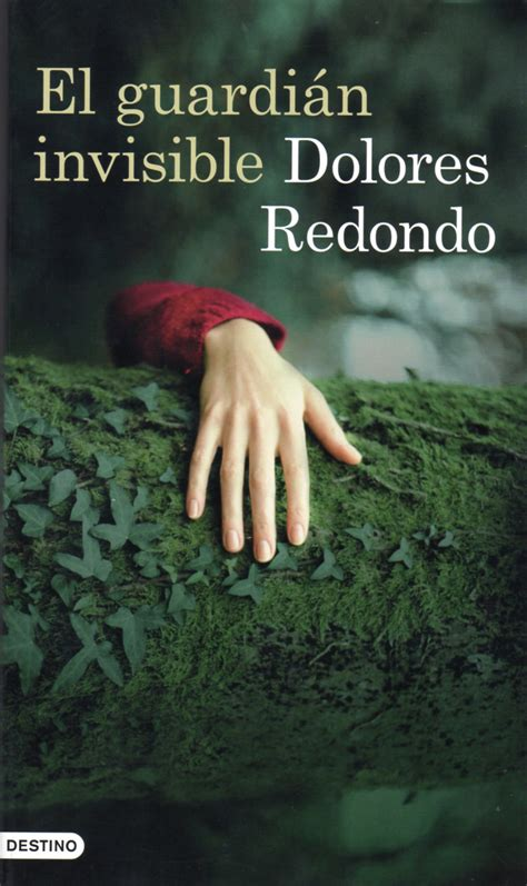 el guardin invisible review of the invisible guardian by dolores redondo walking the pyrenees