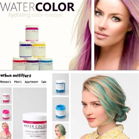 water color hydrating hair color mask water color hydrating hair color mask