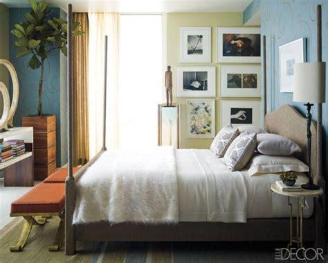elle decor bedroom miami makeover bedrooms elle decor and interiors