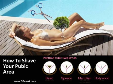 photos of how to trim pubic hair for women how to shave your pubic area trim it like a pro for