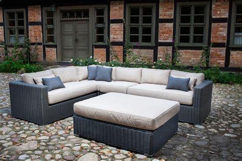outdoor sectional toronto toja patio furniture yorkville sectional set house