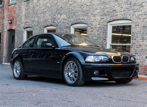 2002 bmw m3 for sale 2k mile 2002 bmw m3 coupe 6 speed for sale on bat auctions