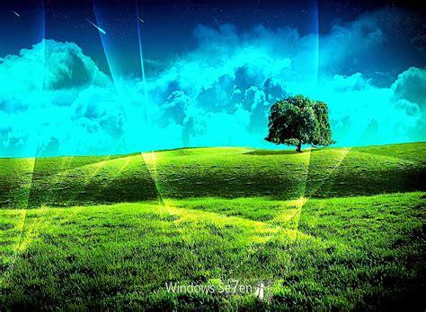 3d Desktop Backgrounds For Windows 7
