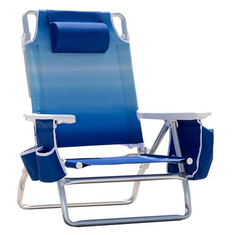 Cooler Pouch Chair by Chair W Side Cooler Pouch Cup Holders