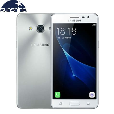 8 Samsung Galaxy J3 Phone by Original Samsung Galaxy J3 Pro J3110 4g Lte Mobile Phone