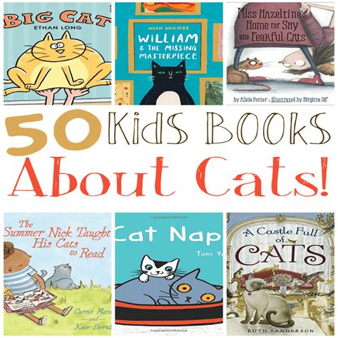 picture books about cats 10 toddler books about cats