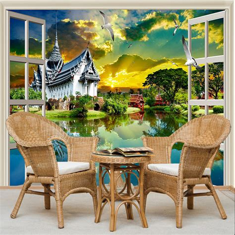 asian wall mural popular asian wall murals buy cheap asian wall murals lots