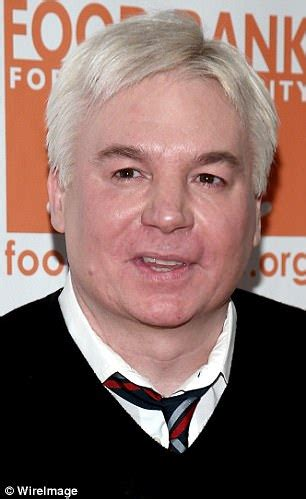 mike myers uk mike myers to host the gong show reboot as tommy maitland