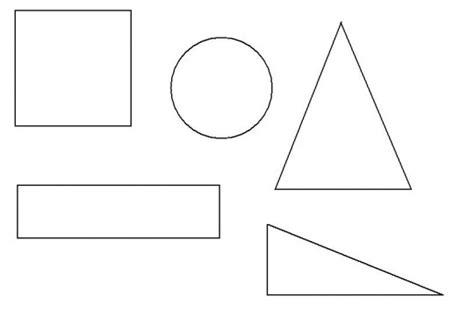 imagenes figuras geometricas para colorear figuras para pintar cool colorear estrella free figuras