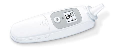 Beurer 6 In 1 Thermometer Ft65 fieberthermometer schweiz kaufen