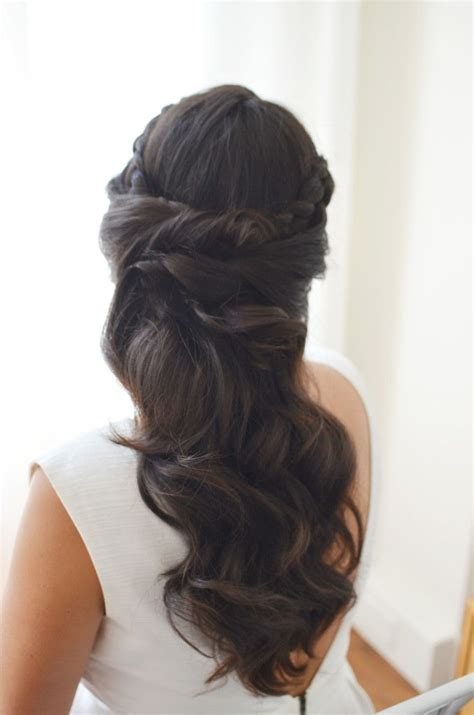 Black Hairstyles For Hair Only by Best 25 Wedding Hair Ideas Only On