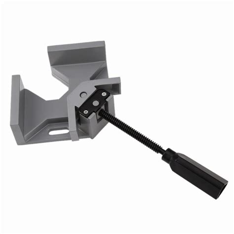 degree  angle clip picture frame corner clamp