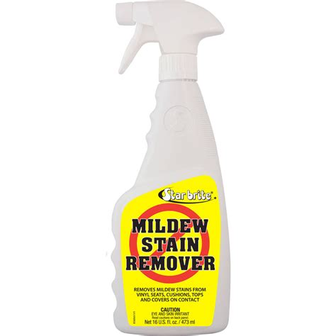 mildew stain remover for vinyl boat seats star brite mildew stain remover vinyl seats cushions tops