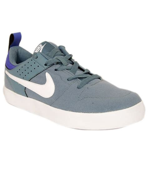 nike lifestyle sneakers nike gray lifestyle sneaker shoes price in india buy