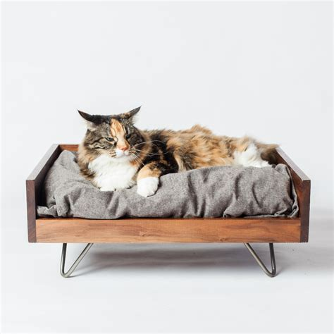 Cat Beds by 11 Cat Beds So Cool You Ll Wish You Could Curl Up In Them