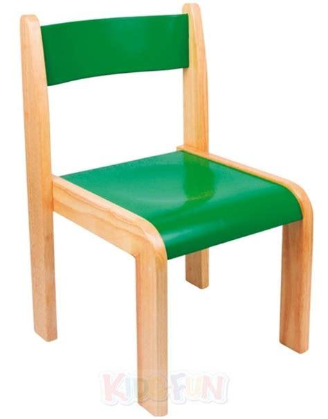 holzstuhl bunt kinder holz stuhl bunt rot gelb gr 252 n blau holzstuhl