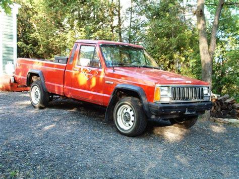 Jeep Commanche For Sale For Sale Jeep Comanche Canada Province For Sale